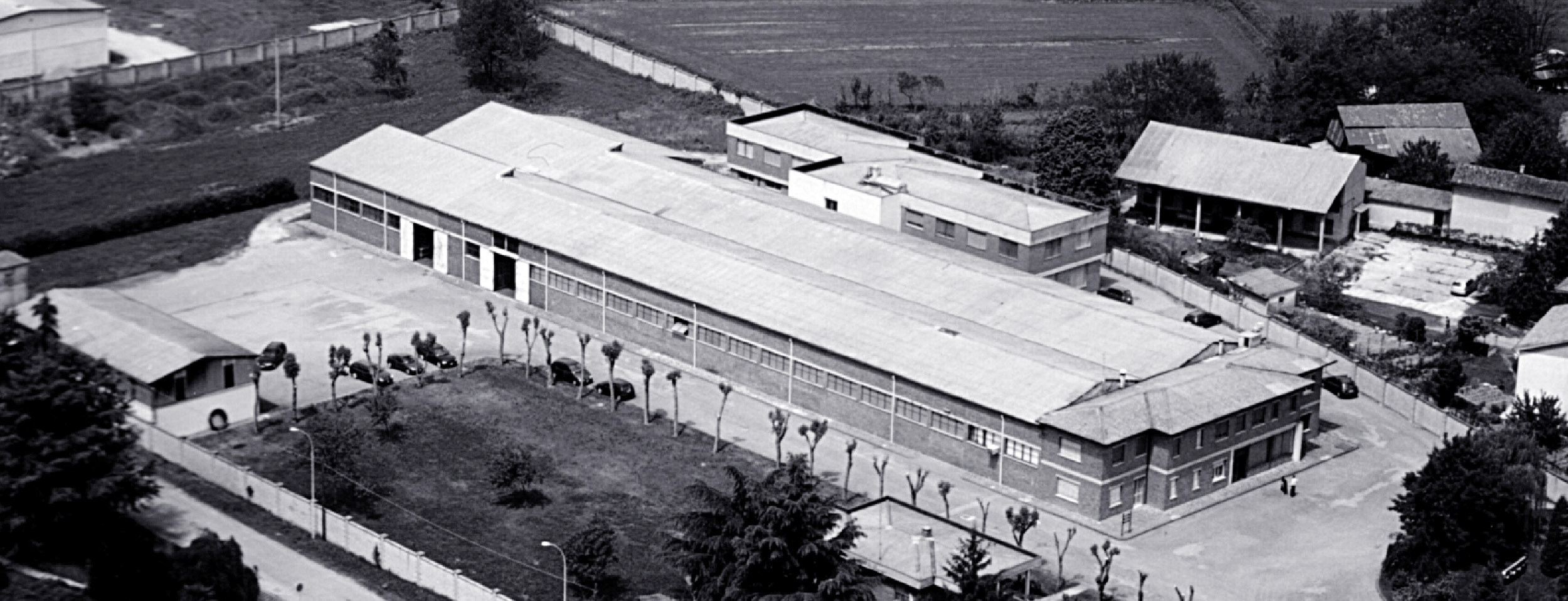 Speroni • Company