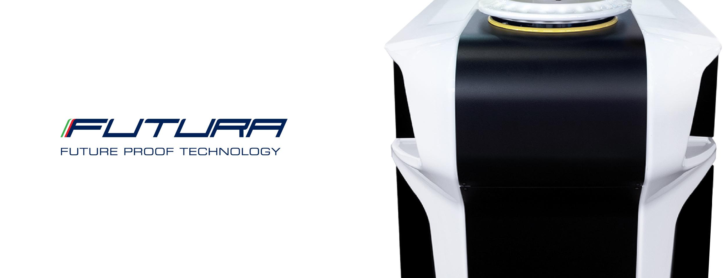 Speroni • Precision by Design